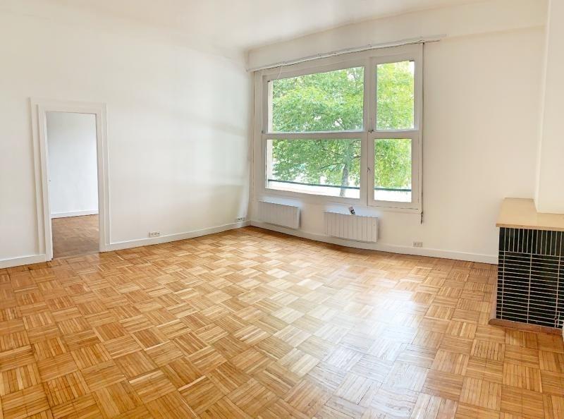 Location appartement Paris 16ème 2895€ CC - Photo 3