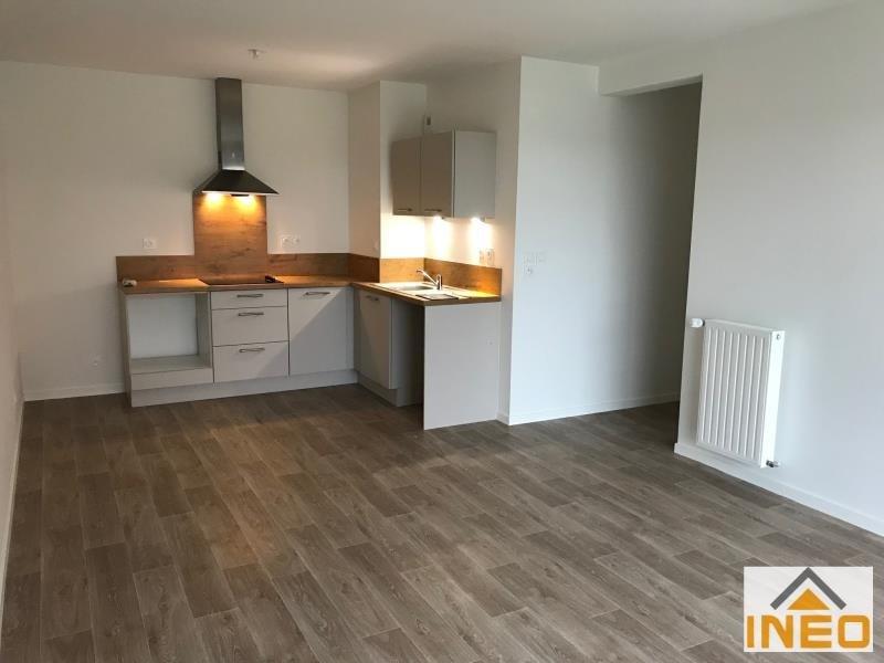 Location appartement Noyal chatillon sur seiche 620€ CC - Photo 2