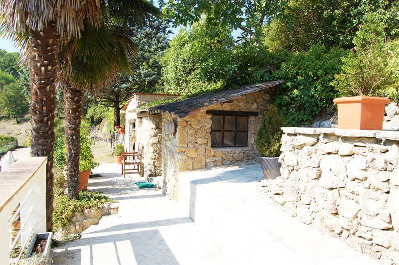 Revenda residencial de prestígio casa Le canton de fayence 895000€ - Fotografia 9