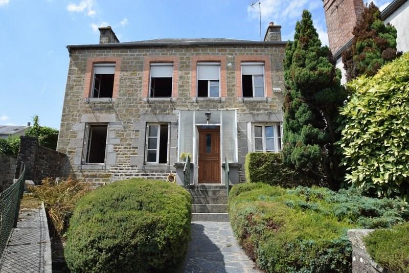 Sale house / villa Tessy sur vire 65500€ - Picture 1