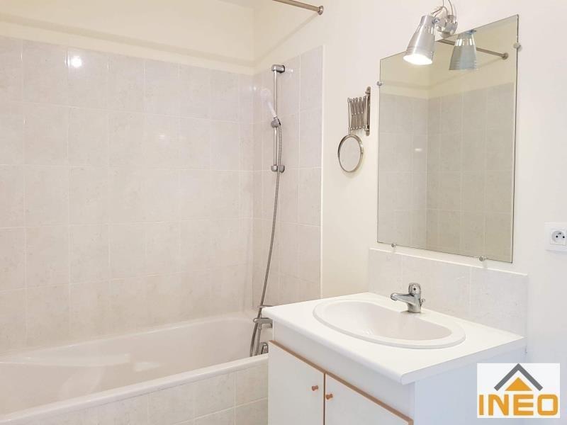 Vente appartement La meziere 153700€ - Photo 5