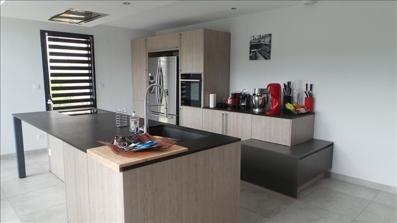 Vente maison / villa Lagnieu 368000€ - Photo 2