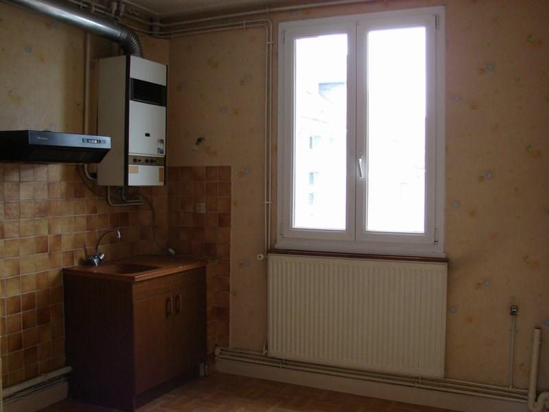 Verhuren  appartement St lo 260€ CC - Foto 2