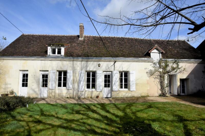 Sale house / villa Montoire sur le loir 296800€ - Picture 1
