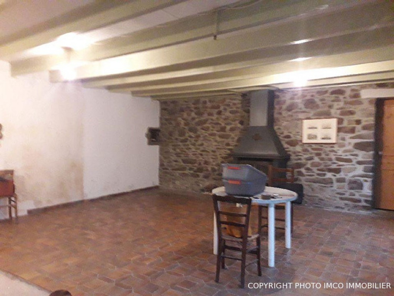 Vente maison / villa Saint guinoux 314 400€ - Photo 5