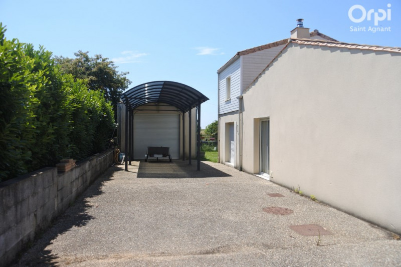 Vente maison / villa Saint agnant 284 500€ - Photo 12