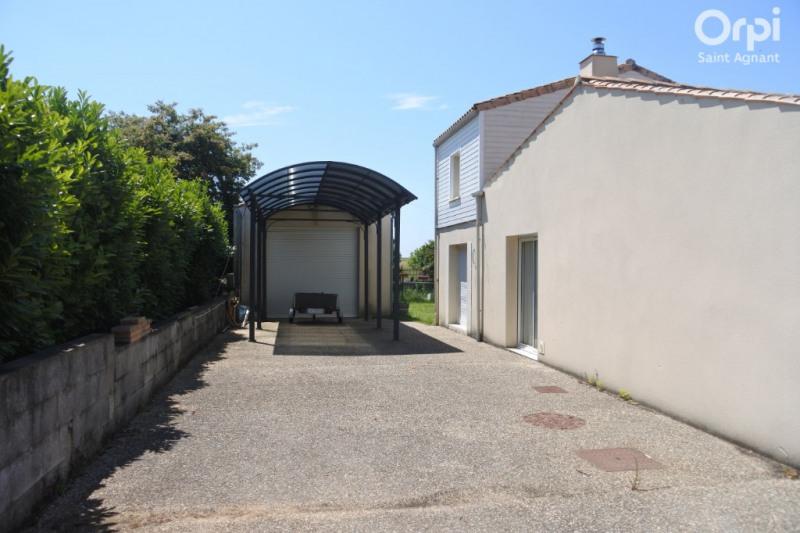 Vente maison / villa Saint agnant 284500€ - Photo 12