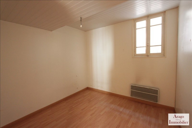 Rental apartment Rivesaltes 495€ CC - Picture 5