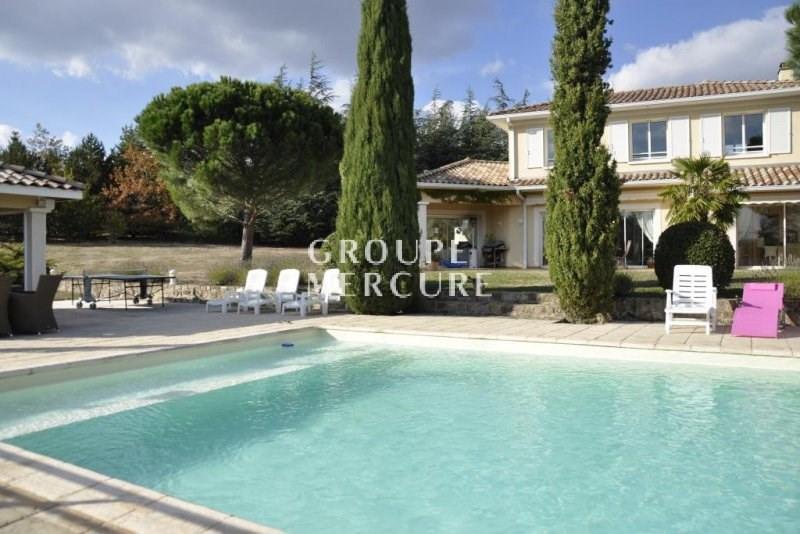Deluxe sale house / villa Annonay 950000€ - Picture 3