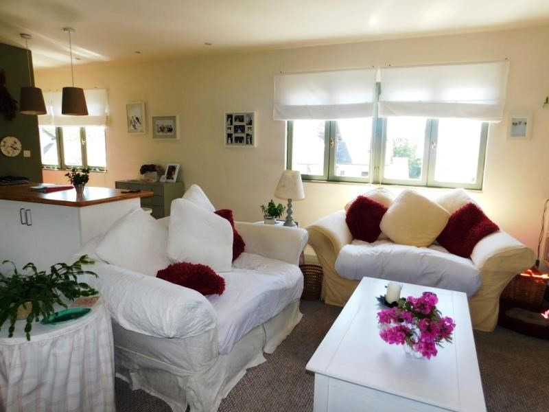 Vente maison / villa Isigny le buat 218000€ - Photo 3