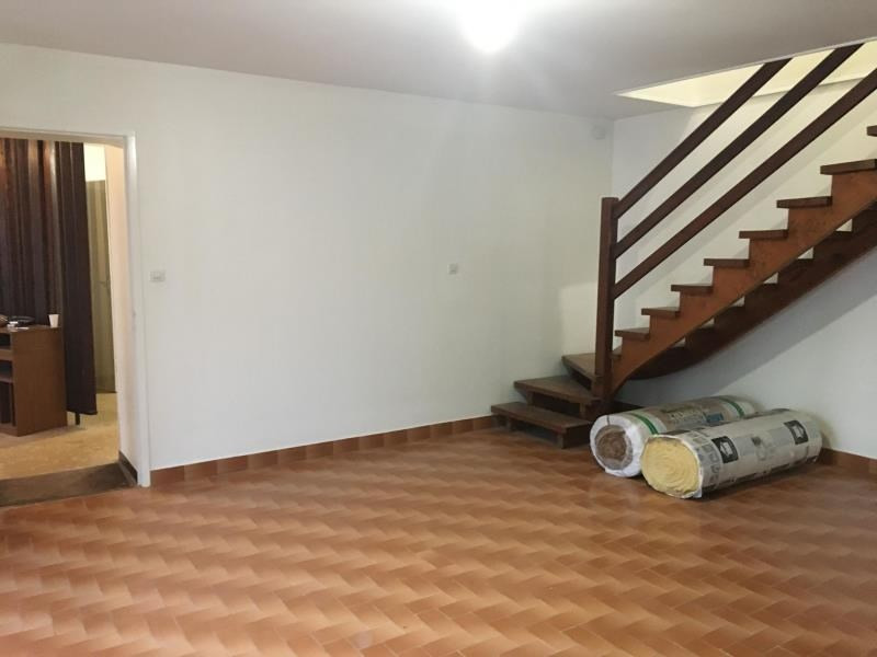 Location maison / villa La mothe st heray 600€ CC - Photo 2