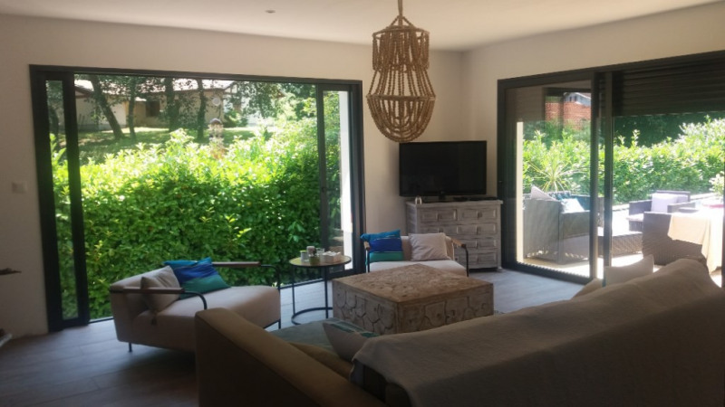 Vente maison / villa Saubion 389900€ - Photo 3