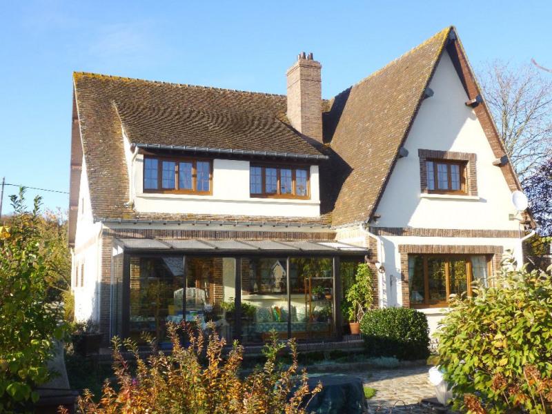 Sale house / villa Verneuil d'avre et d'iton 325000€ - Picture 1