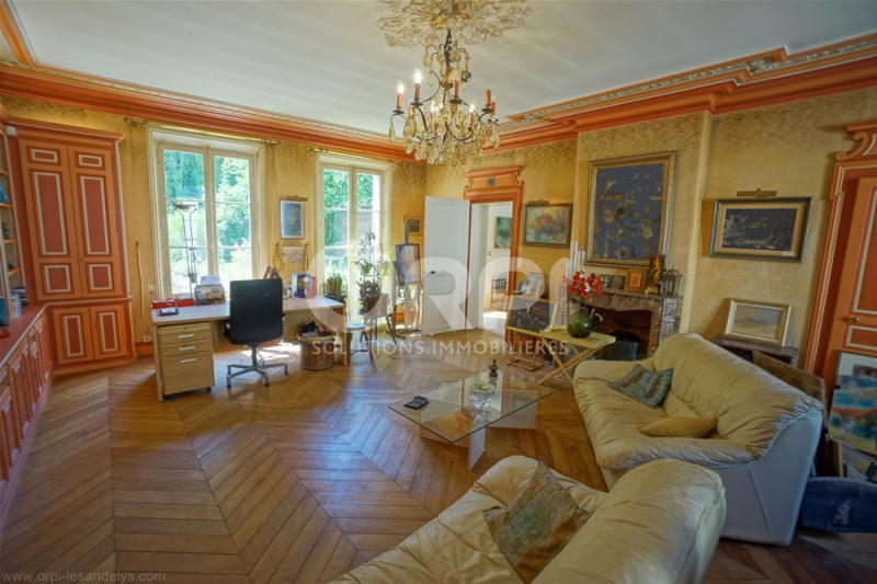 Sale house / villa Les andelys 388 500€ - Picture 2