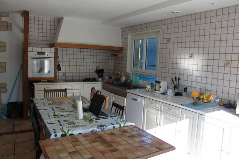Verkoop  huis Les côtes-d'arey 230000€ - Foto 5