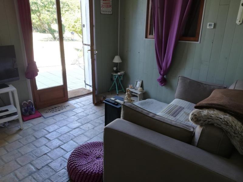 Vente maison / villa Auneau 171000€ - Photo 9