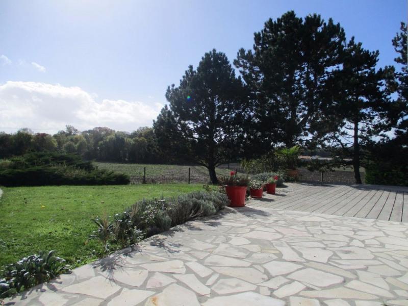 Vente de prestige maison / villa Saint sulpice de royan 577500€ - Photo 9