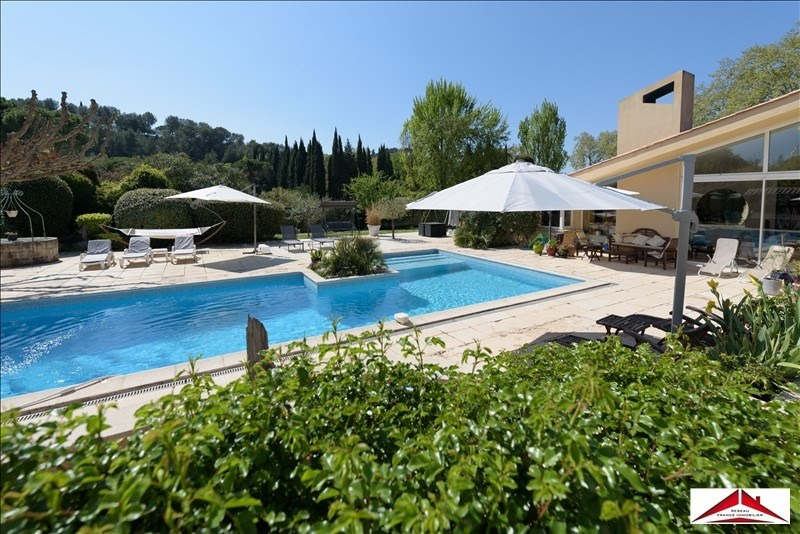 Deluxe sale house / villa Montpellier 1 365 000€ - Picture 1