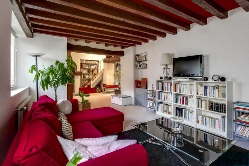 Sale house / villa La norville 499200€ - Picture 3