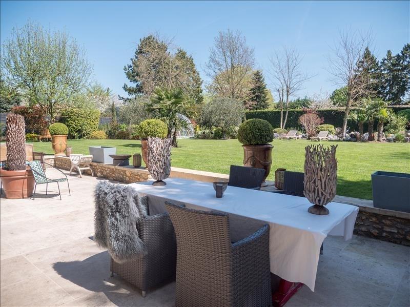 Deluxe sale house / villa Feucherolles 2340000€ - Picture 8
