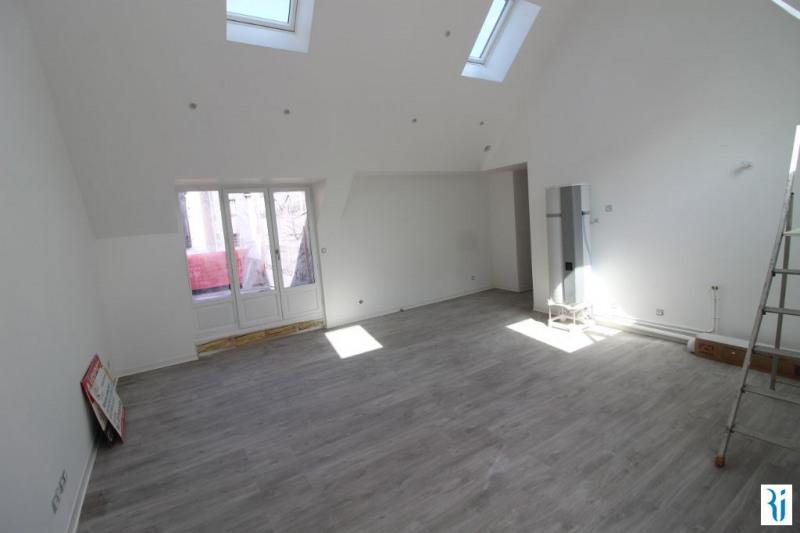 Venta  apartamento Rouen 335000€ - Fotografía 1