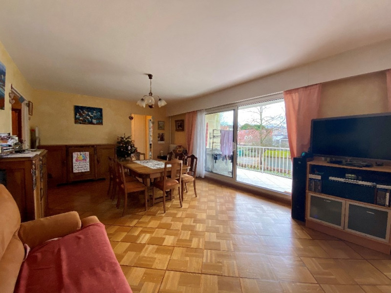 Sale apartment Vaucresson 649000€ - Picture 5