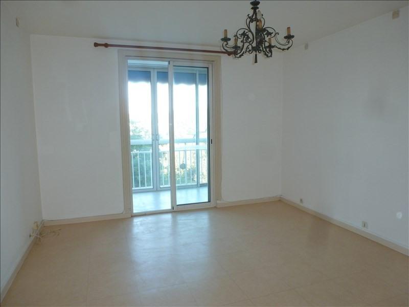 Venta  apartamento Les milles 92500€ - Fotografía 1