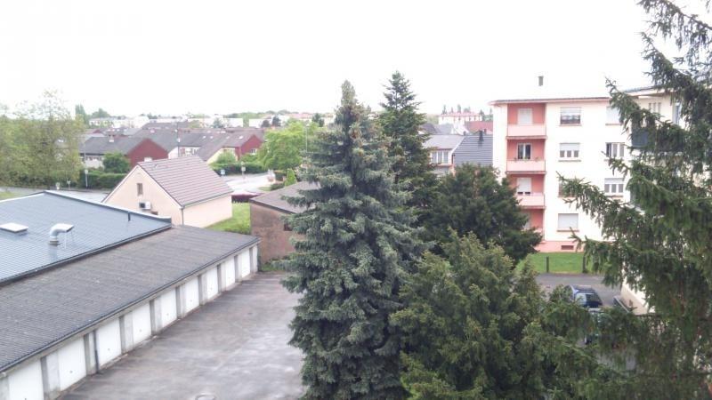 Vente appartement Pfastatt 51000€ - Photo 4