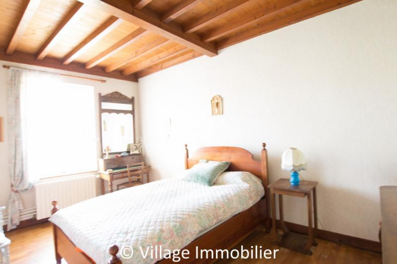 Vente maison / villa Toussieu 380000€ - Photo 9