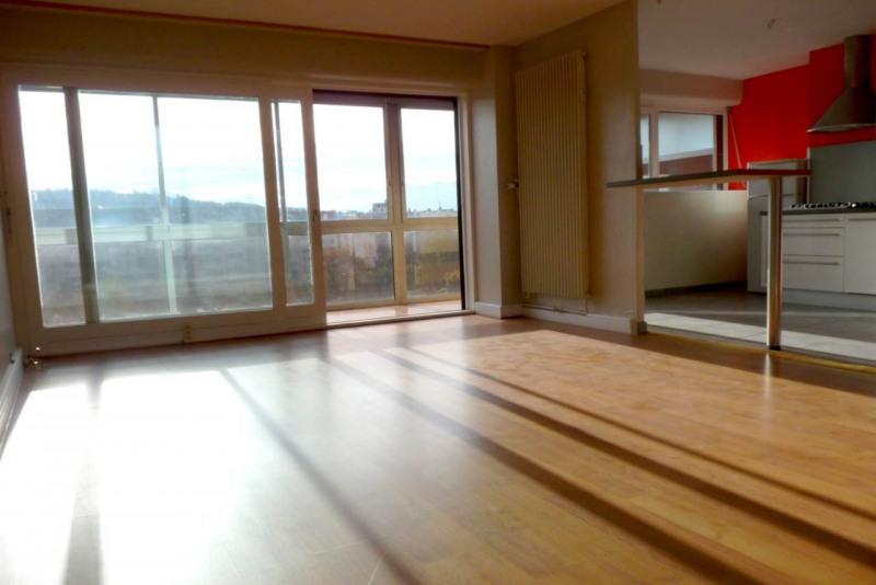 Investment property apartment Annemasse 229000€ - Picture 1