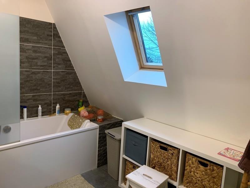 Vente maison / villa Bessancourt 510000€ - Photo 9