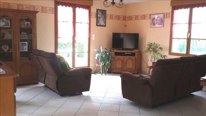 Sale house / villa Bourbon l archambault 259900€ - Picture 2