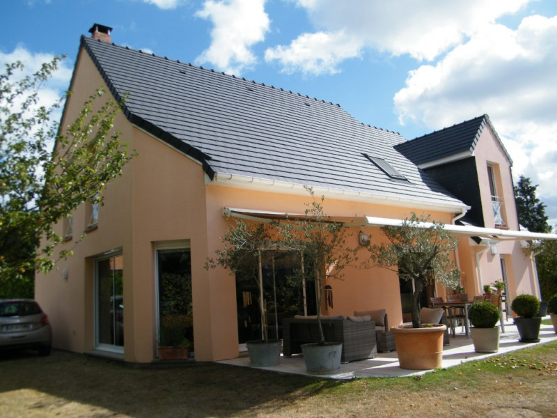 Sale house / villa Belbeuf 467500€ - Picture 3