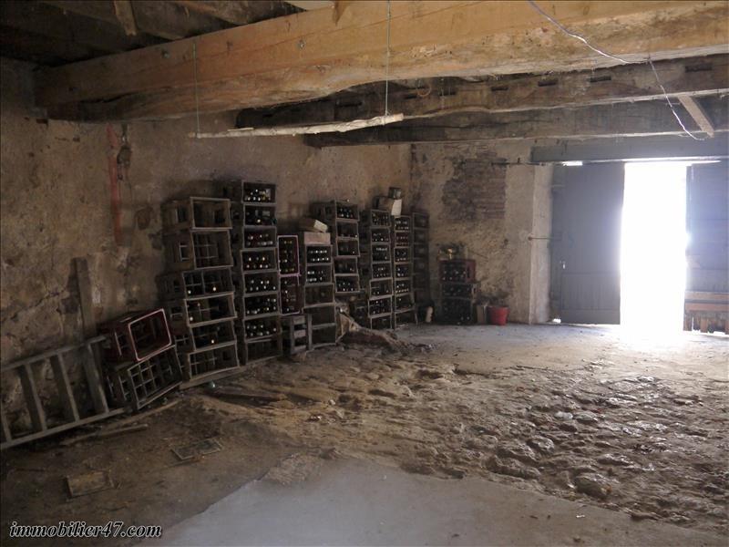 Sale parking spaces Castelmoron sur lot 15000€ - Picture 6