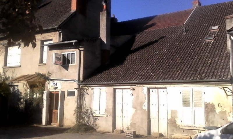 Vente maison / villa Neuvy sur loire 79000€ - Photo 6