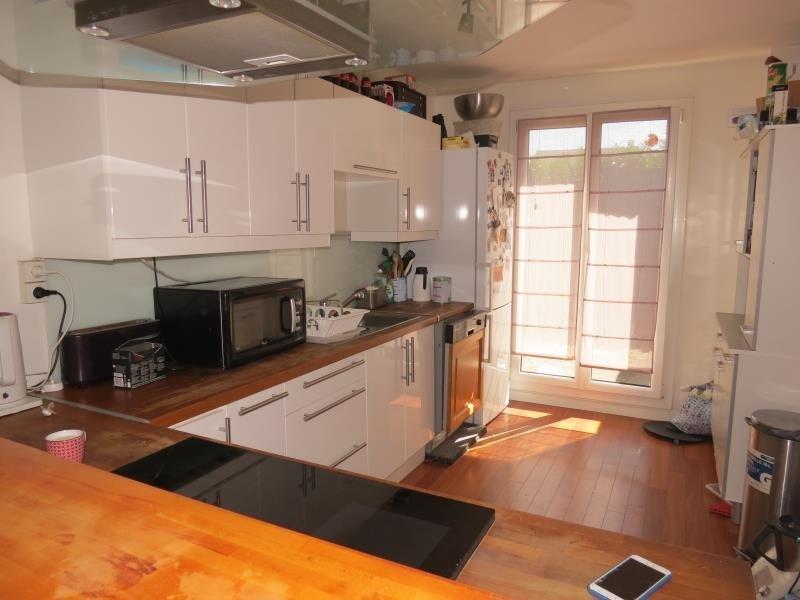 Vente maison / villa St leu la foret 418000€ - Photo 3