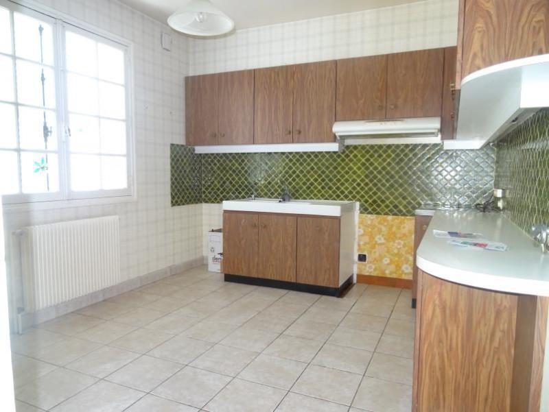 Vente maison / villa Les noes pres troyes 243500€ - Photo 7