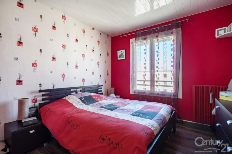 Venta  apartamento Caen 118000€ - Fotografía 3