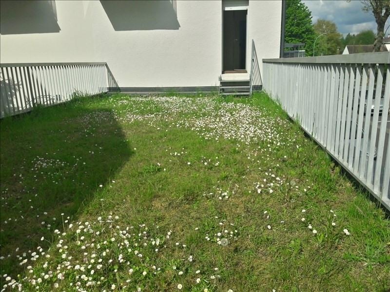 Vente appartement Bures sur yvette 168000€ - Photo 4