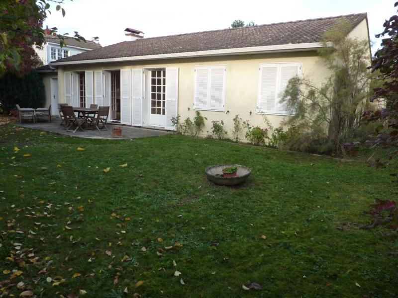 Sale house / villa Les ulis 374000€ - Picture 1