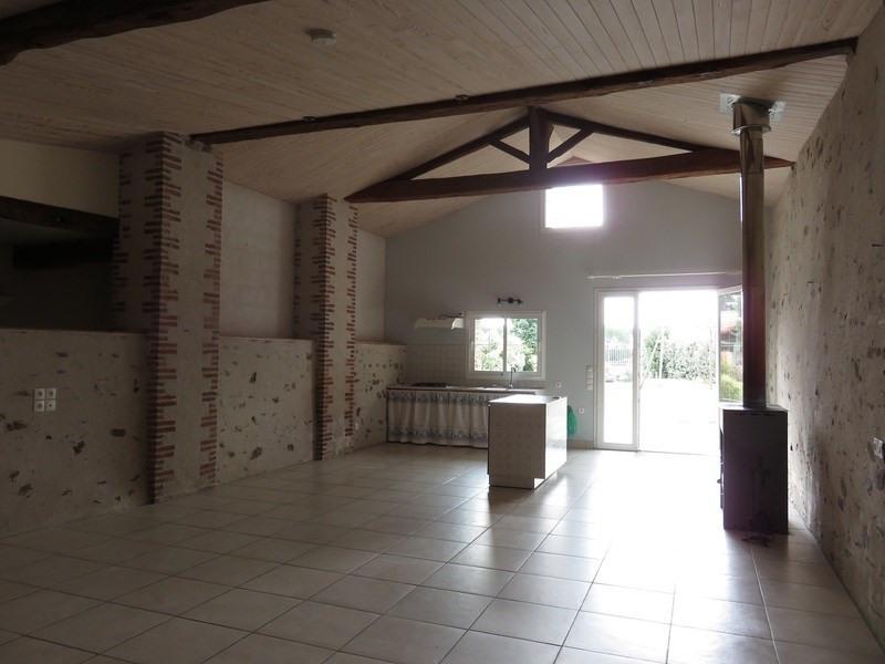 Vente maison / villa Château-d'olonne 337600€ - Photo 4