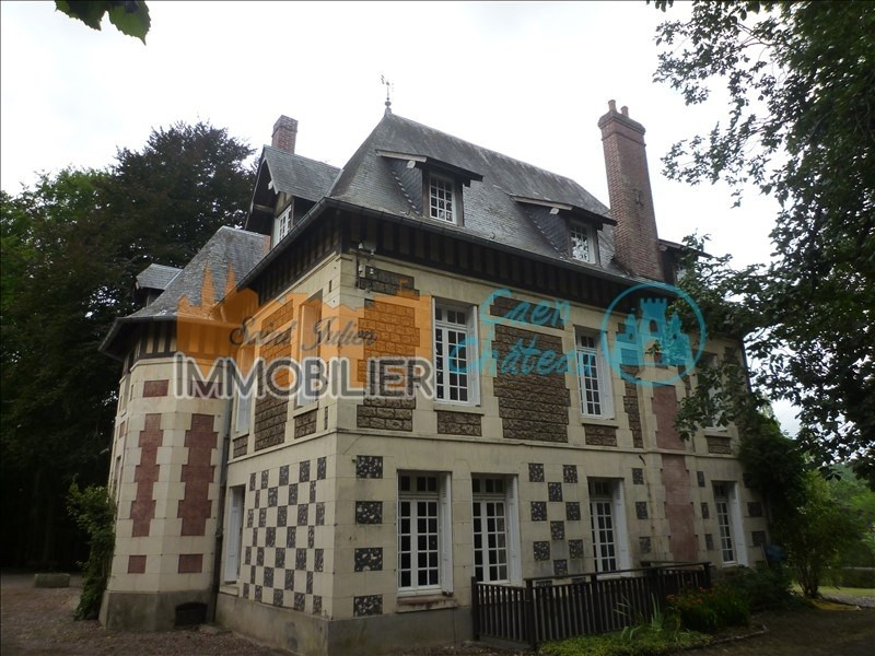 Deluxe sale house / villa Orbec 649 000€ - Picture 1