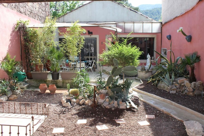 Vente maison / villa Sollies pont 355 000€ - Photo 1