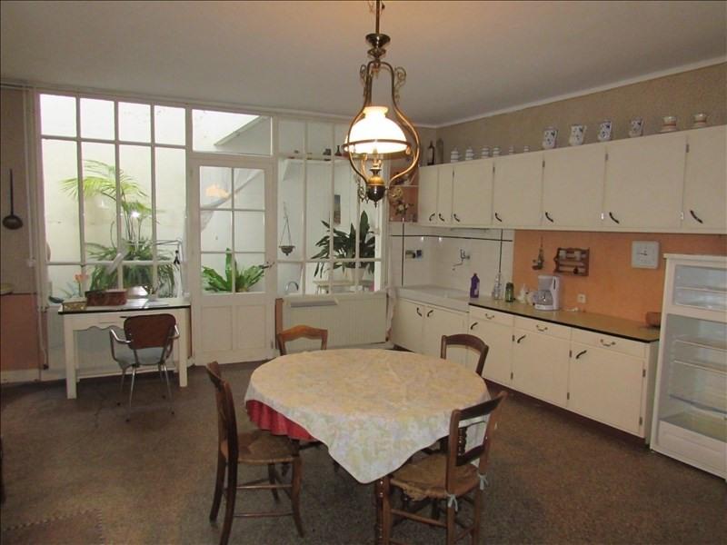 Sale house / villa St genies  de fontedit 263000€ - Picture 4
