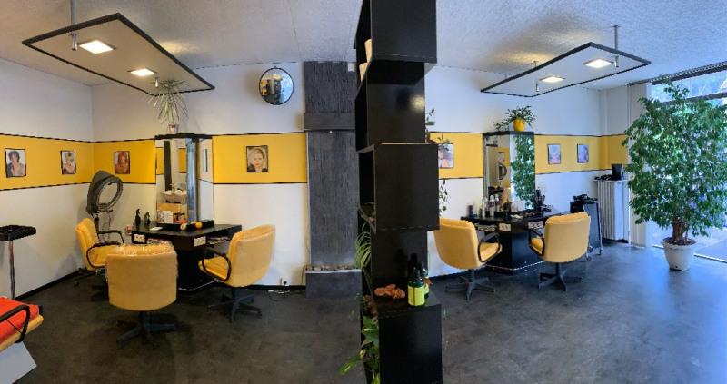 Vente local commercial Villeneuve saint georges 49000€ - Photo 5