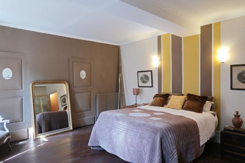 Vente maison / villa Pontailler sur saône 185000€ - Photo 14
