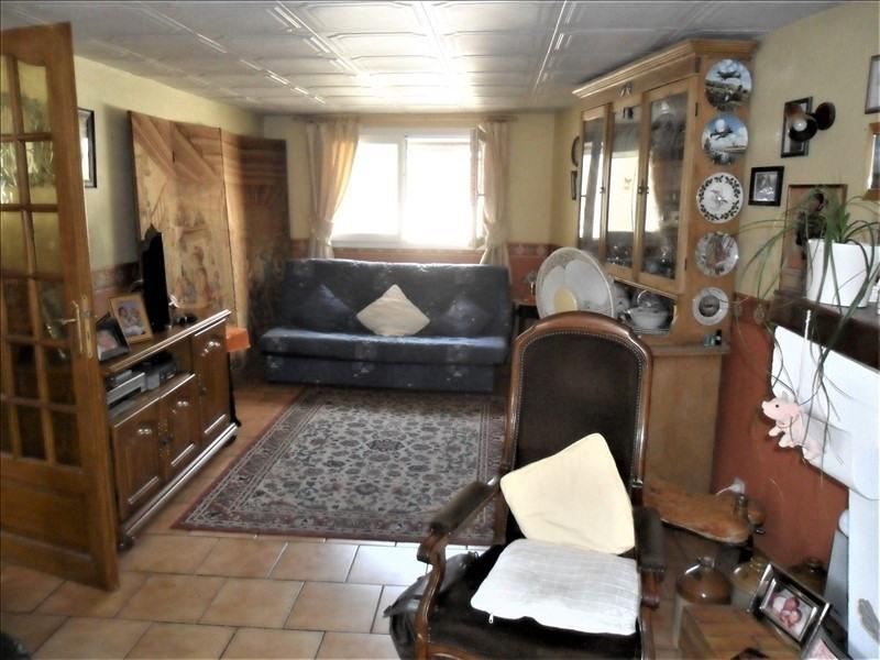 Sale house / villa Bucquoy 150000€ - Picture 2