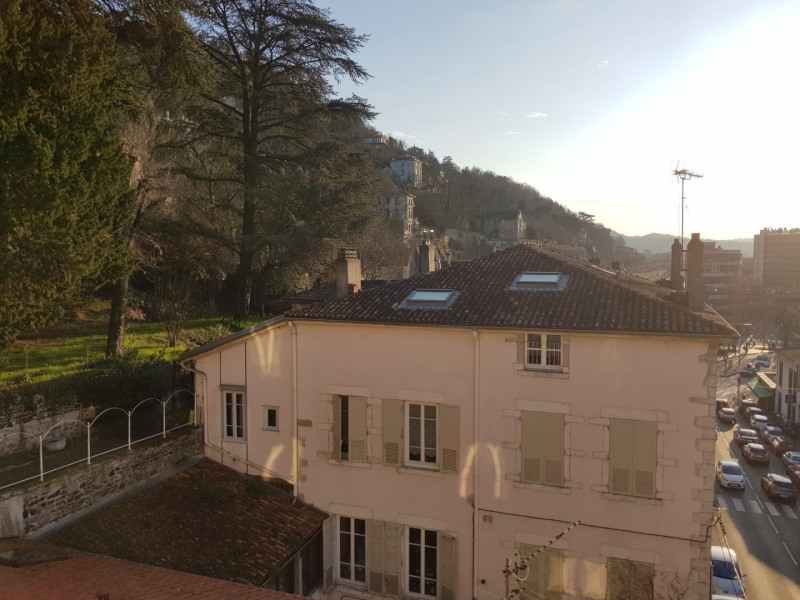 Sale apartment Vienne 177 000€ - Picture 7