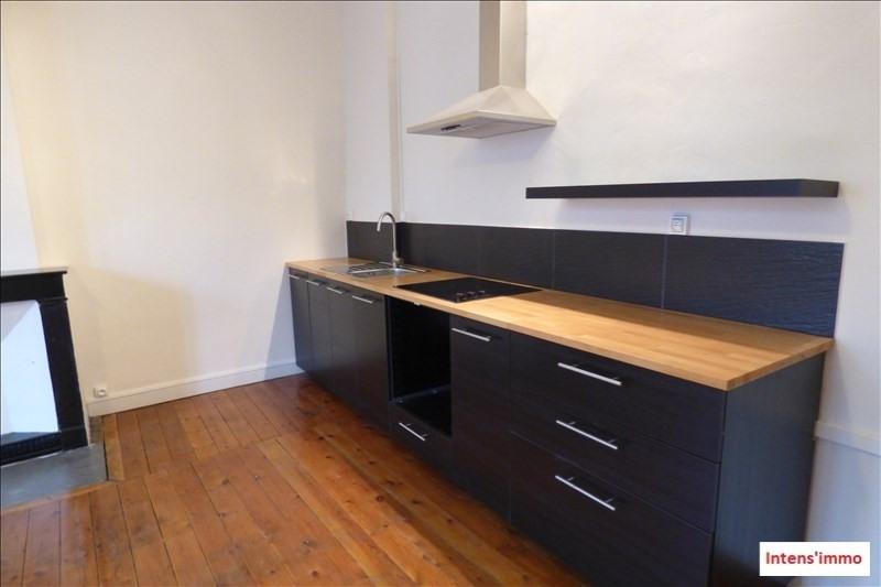 Location appartement Romans sur isere 510€ CC - Photo 2