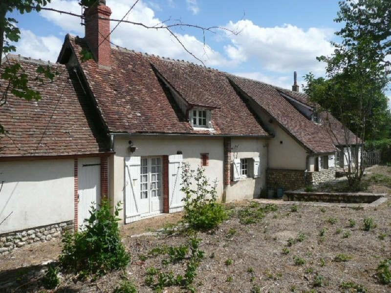 Vente maison / villa Dampierre en crot 67000€ - Photo 4
